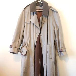Stafford Coat